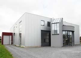 Foto4art.nl kantoor