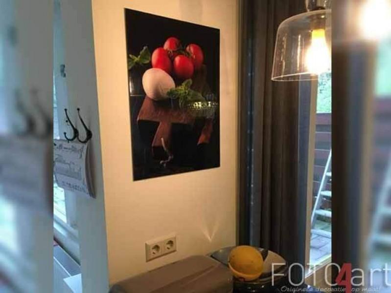 Foto op plexiglas voor de keuken